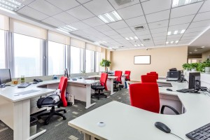 Commercial office Cleaning in Longmont